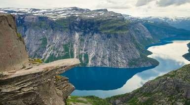 Noruega Fascinante