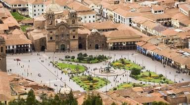 JW Marriott El Convento Cusco -