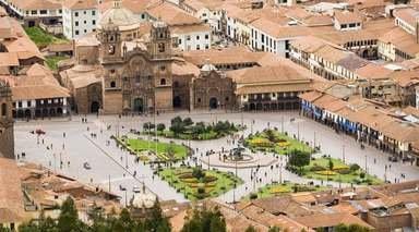 Palacio del Inka, A Luxury Collection Hotel - Cuzco