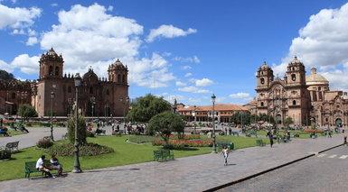 Casa Cartagena - Cuzco