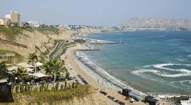 Los Incas Lima - Lima