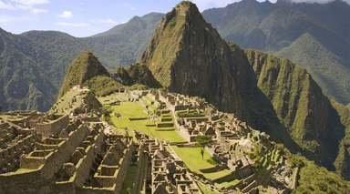 Jaya Suite Machupicchu - Machu Picchu