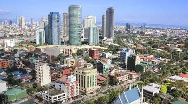 Diamond Hotel Philippines - Manila