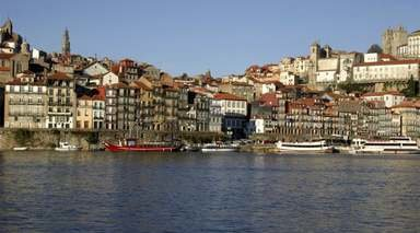 Pestana Porto  A Brasileira, City Center & Heritage Building - Oporto