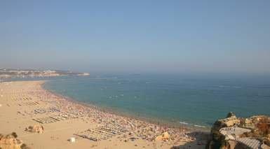 PORTUGAL - Praia da Rocha
