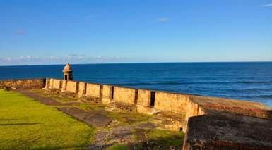 El Convento - San Juan