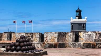 Condado Vanderbilt - San Juan