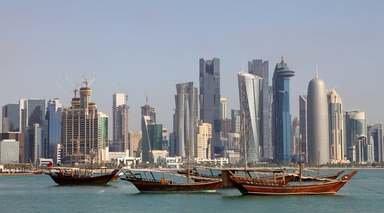 The Ritzcarlton, Doha - ??????