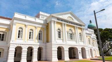 Grand Hyatt Singapore - Singapore