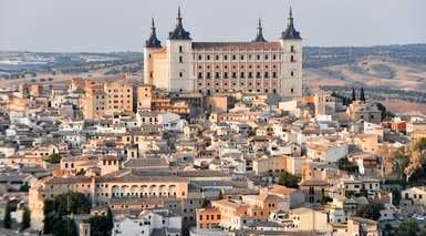 Eurostars Toledo -                             Toledo