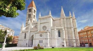 Ac  Palacio De Santa Ana - Valladolid