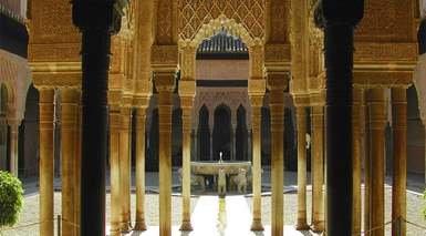Comfort Dauro 2 -                             Granada
