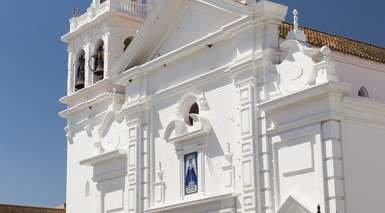 TUI Blue Isla Cristina Palace - 克莉絲蒂娜島