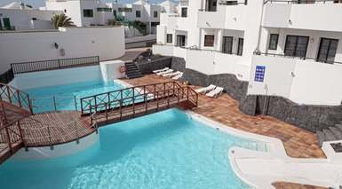 Occidental Lanzarote Mar - كوستا تجيسى