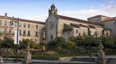 Galicia Palace - Pontevedra