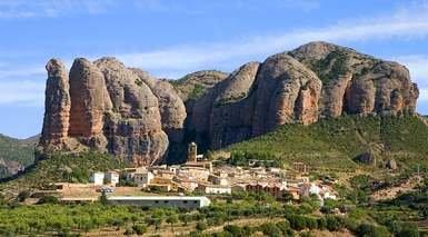 Abba Huesca - Huesca