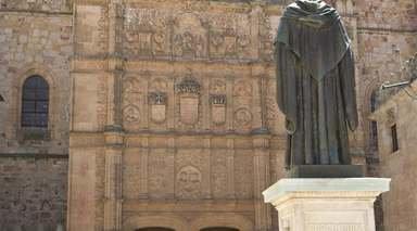 Alameda Palace Salamanca -