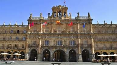 Grand Hotel Don Gregorio - Salamanca