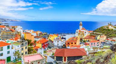 Tenerife Tour - Candelaria