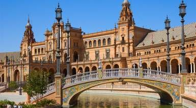 Alfonso Xiii  A Luxury Collection - Seville