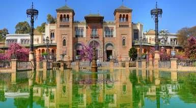 Macià Sevilla Kubb - Seville