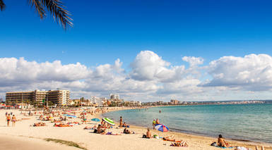 Hm Ayron Park - Playa de Palma