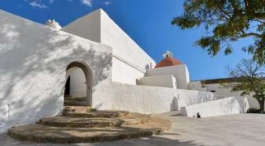Ibiza - Santa Eulalia del Rio