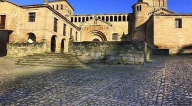 Arcea Casa del Marqués - Santillana del Mar