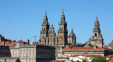 Eurostars Araguaney - Santiago de Compostela