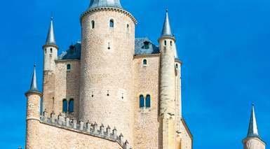 Cándido - Segovia