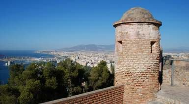 Iberostar Málaga Playa - Torrox Costa
