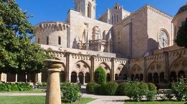 Hostal Alhambra Tarragona -                             Tarragona