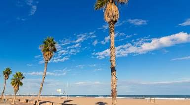 Silken Puerta Valencia - Valencia