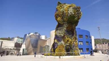 Mercure Jardines De Albia - Bilbao