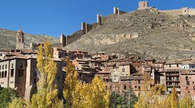 Albarracín - Albarracin