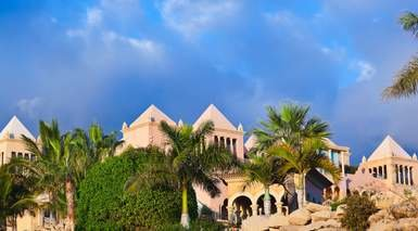 Sir Anthony - Playa de las Americas