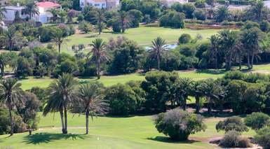 Ar Golf Almerimar - Almerimar