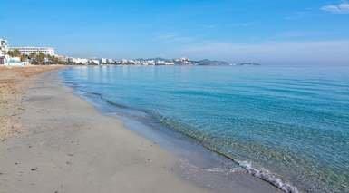 Ushuaia Ibiza Beach   Adults Only - Playa d'en Bossa
