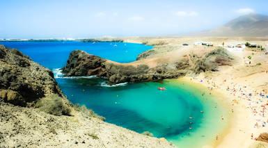 Secrets Lanzarote Resort & Spa - Adults Only (+18) - Puerto Calero