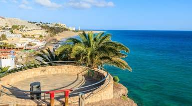 Apartamentos Palm Garden - Morro Jable