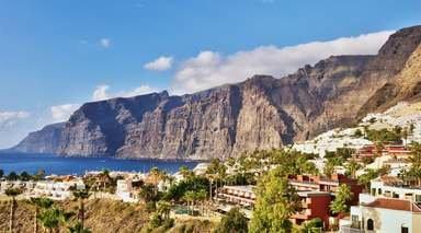 Tenerife desde Madrid - Bahía Principe