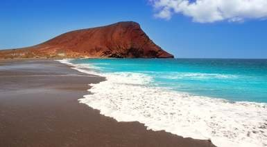 Verano en Tenerife