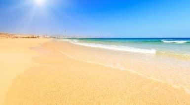Escapada a Fuerteventura