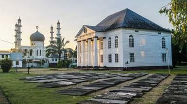 Babylon - Paramaribo