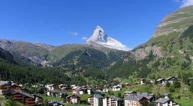 Casa Della Vita - Zermatt