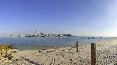 Africa Heritage Beach Resort - Dar es Salaam