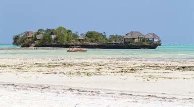 The Residence Zanzibar - Kizimkazi