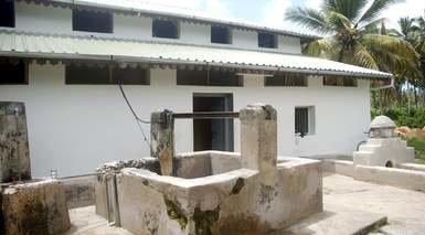 Unguja Lodge - Kizimkazi