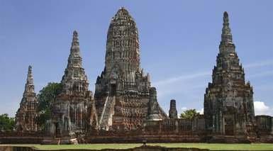 Sala Ayutthaya - 大城府