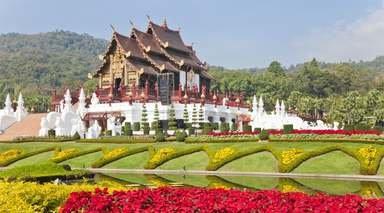 Sala Lanna Chiang Mai - Chiang Mai
